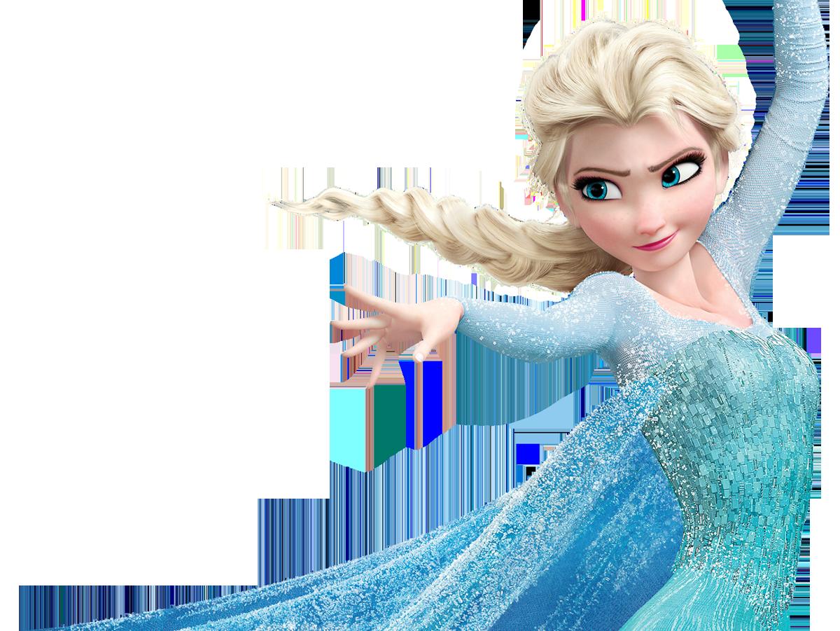 Elsa Frozen Disney 05 - Frozen PNG