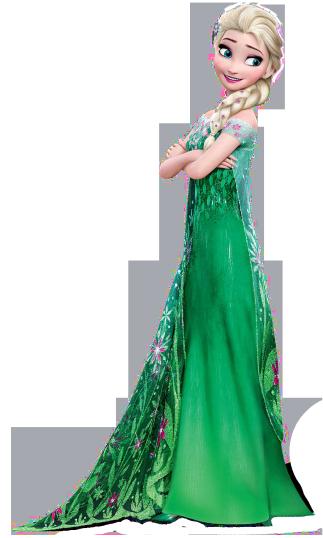 Image - Elsa Frozen Fever Ren