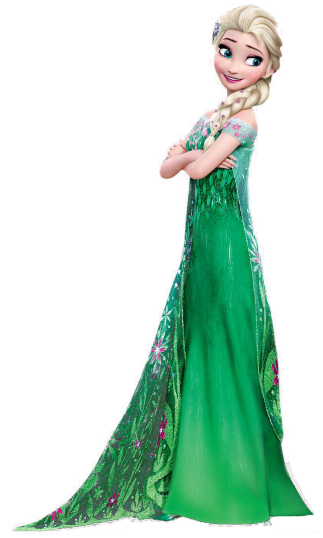 Frozen PNG Elsa - 63546
