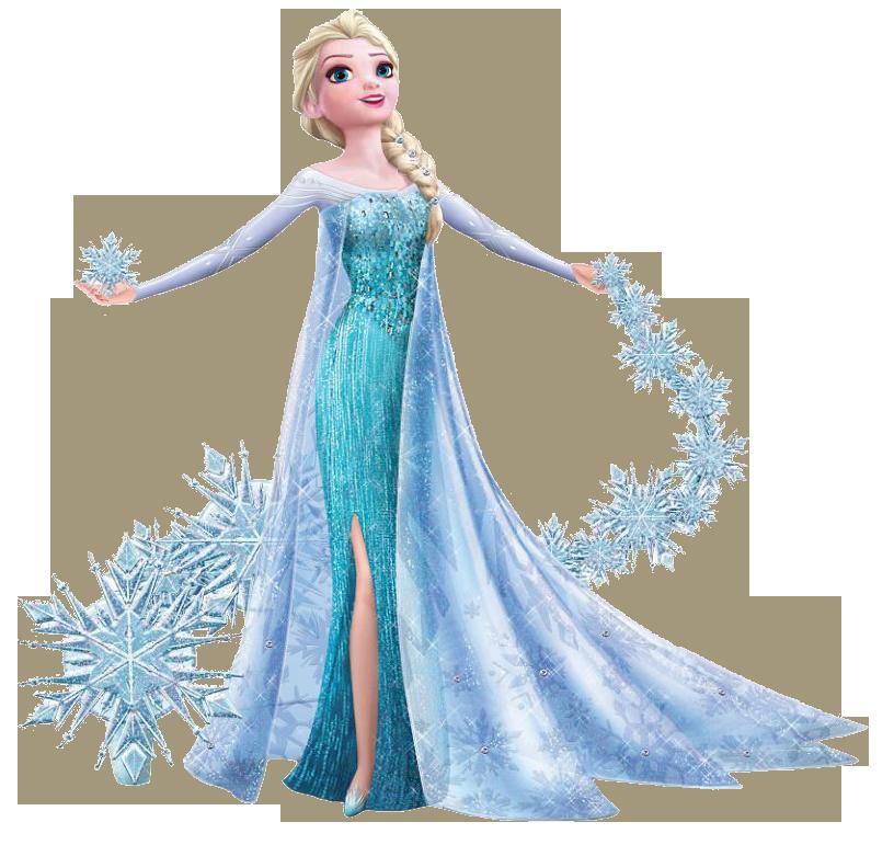 Frozen Clipart - Frozen PNG