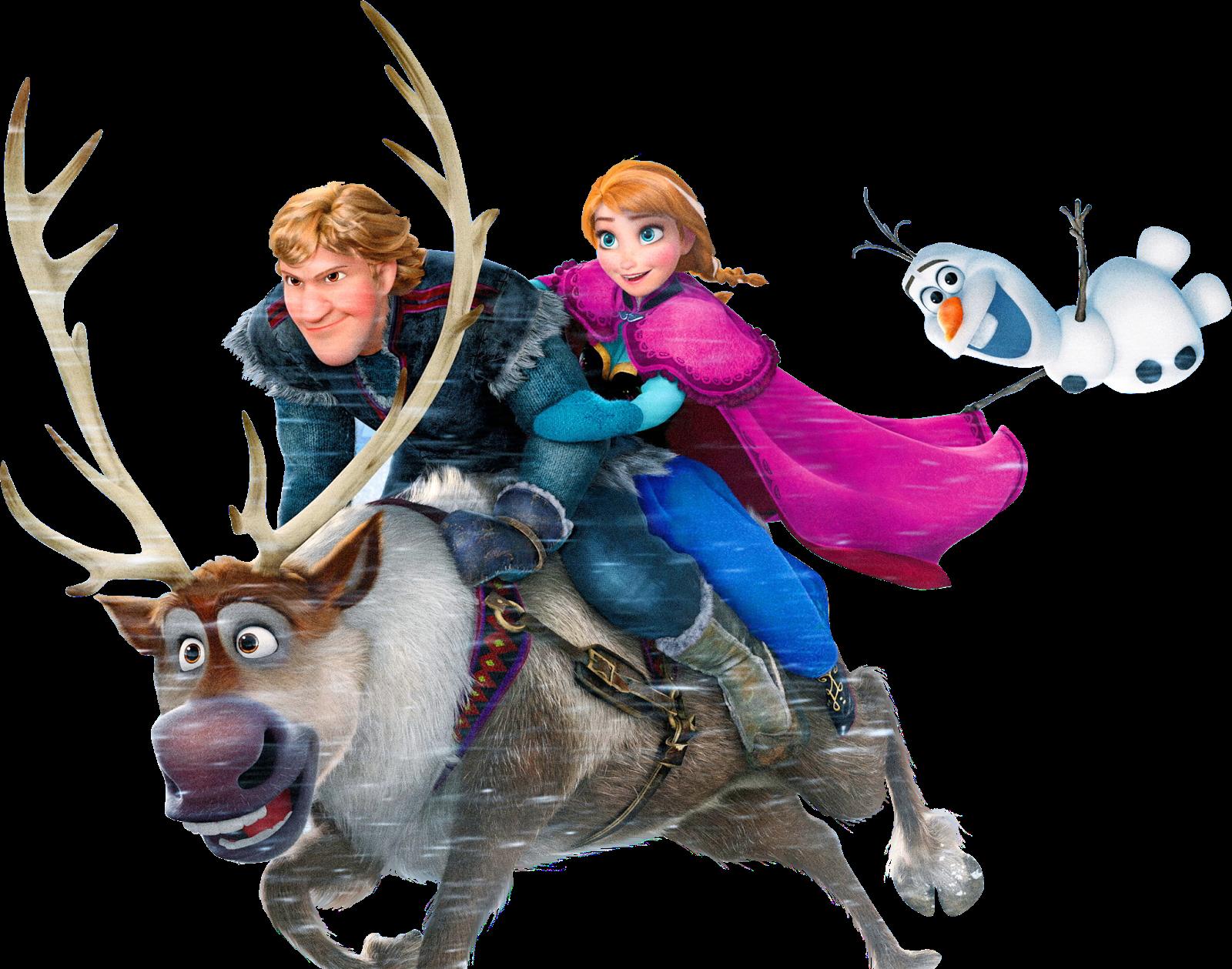 Frozen Clipart Png image #422