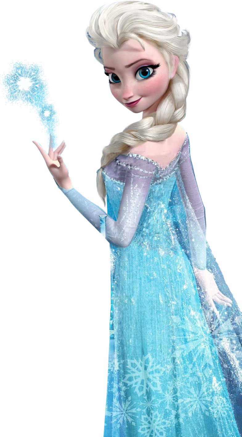 Frozen Png Image PNG Image