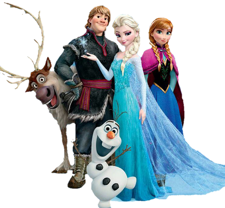 Olaf Frozen Png image #42224