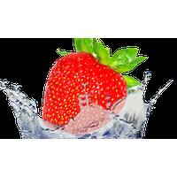 Fruit Water Splash Picture PNG Image