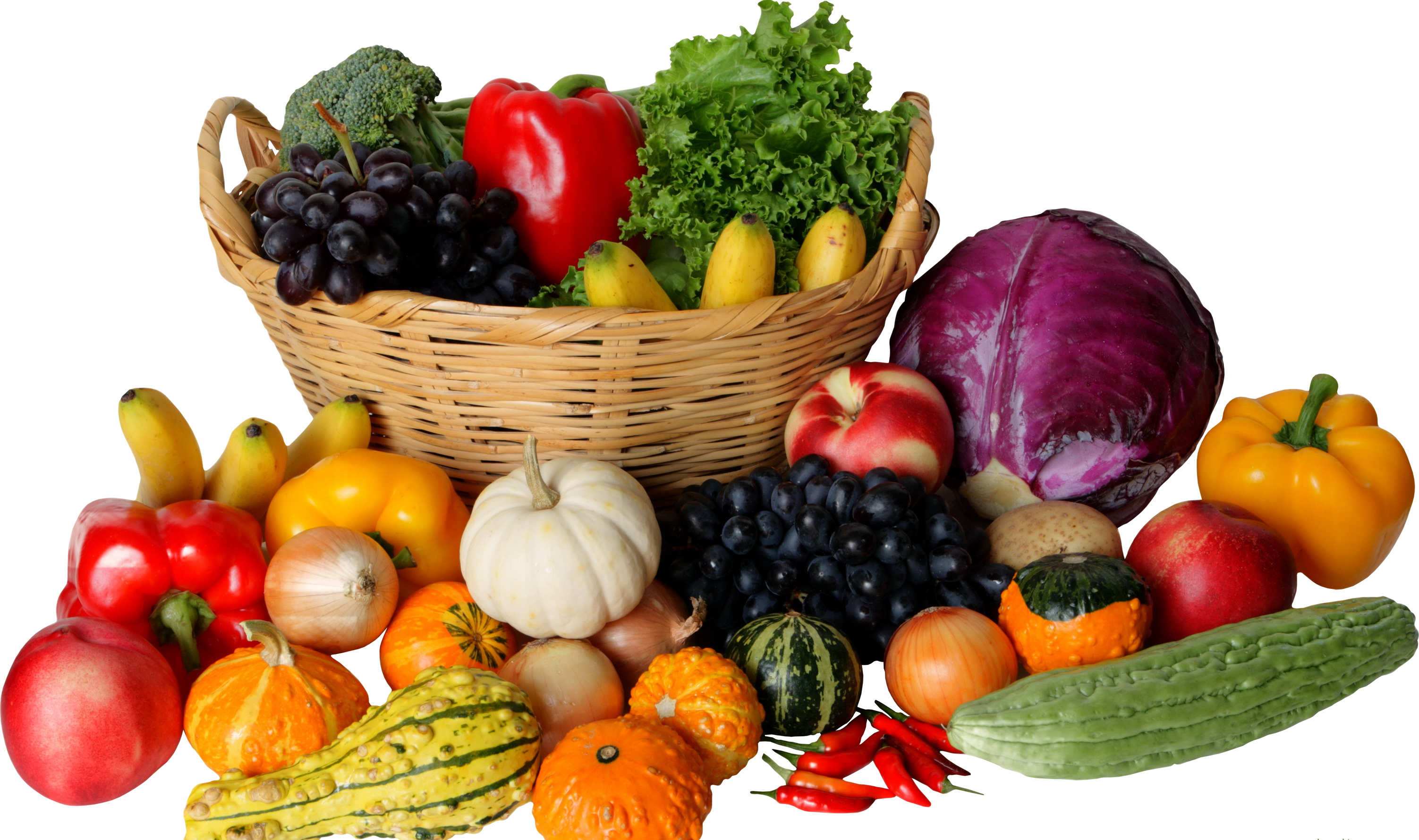 Fruits And Vegetables PNG HD-PlusPNG.com-3005 - Fruits And Vegetables PNG HD