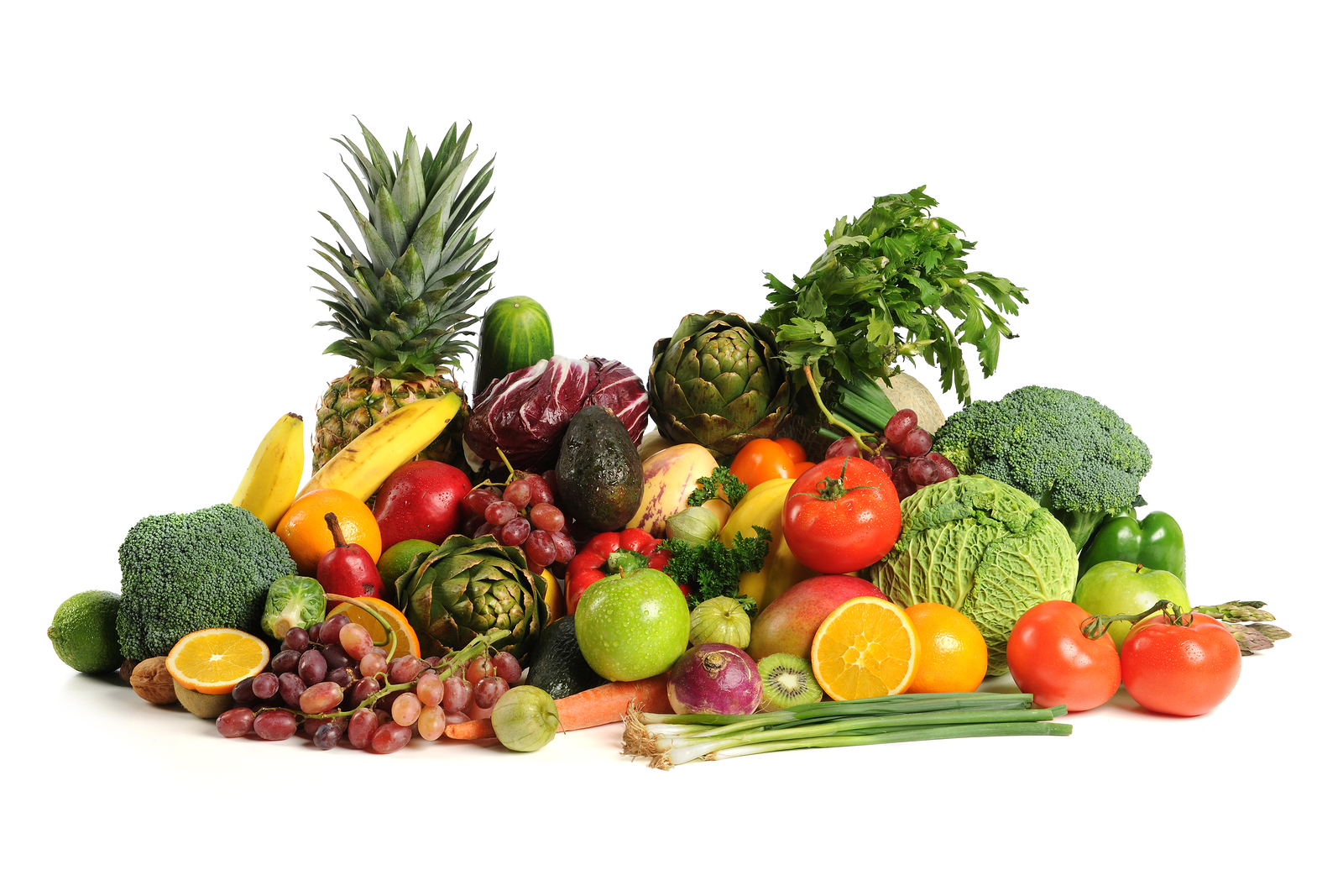 Fruit Hacks - Fruits And Vegetables PNG HD