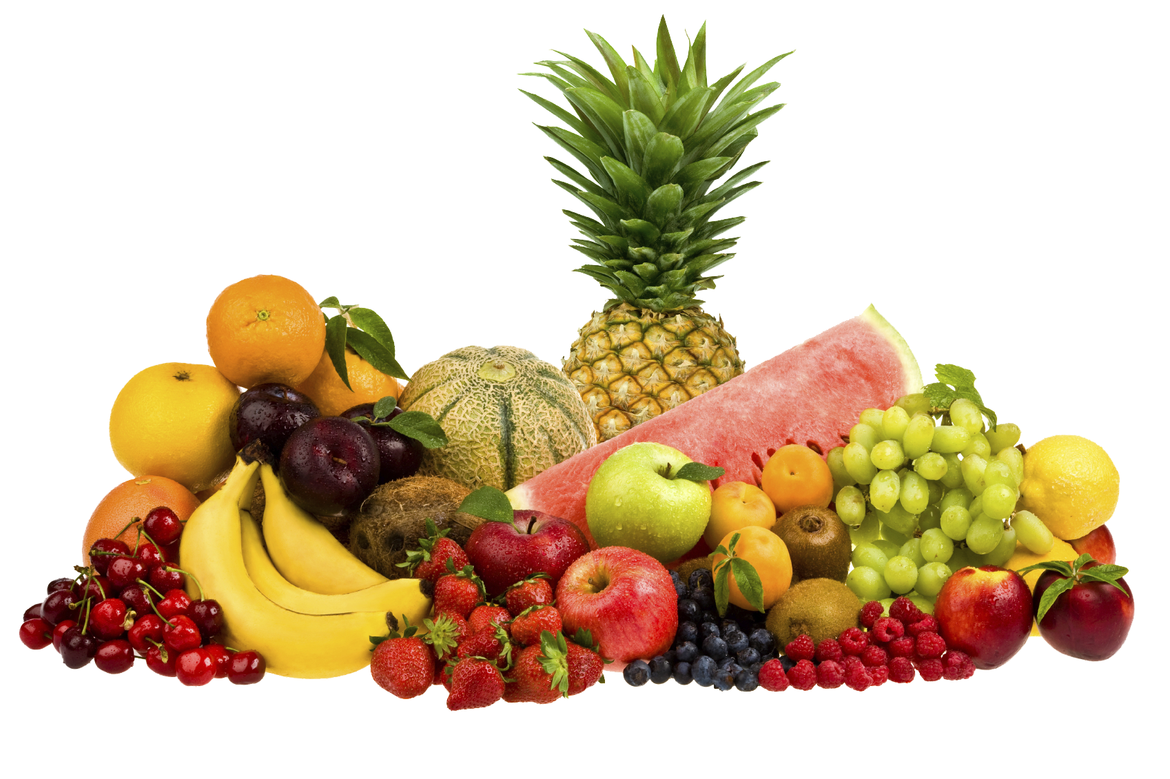 Fruit PNG Picture - Fruits And Vegetables PNG HD