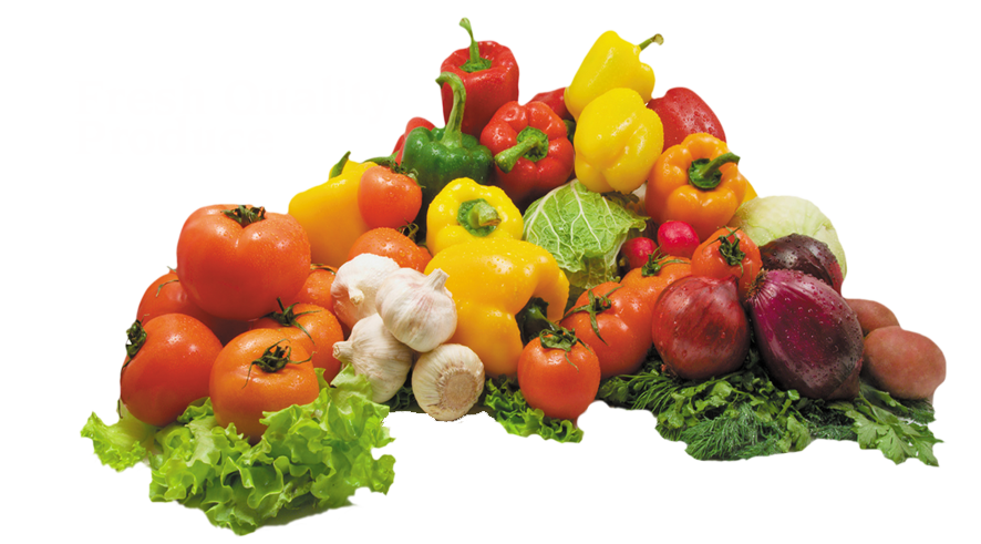 - Ninou0027s Fresh Cut Fruit and Vegetables - Fruits And Vegetables PNG HD