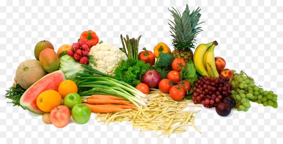 Organic food Vegetable Fruit Frutti di bosco - Vegetable PNG Image - Fruits And Vegetables PNG HD