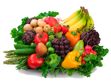Vegetable PNG - Fruits And Vegetables PNG HD