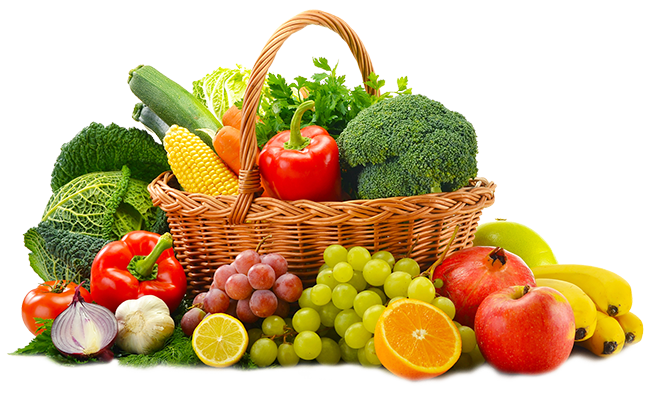 Welcome to Anusaya Fresh,UAE - Fruits And Vegetables PNG HD