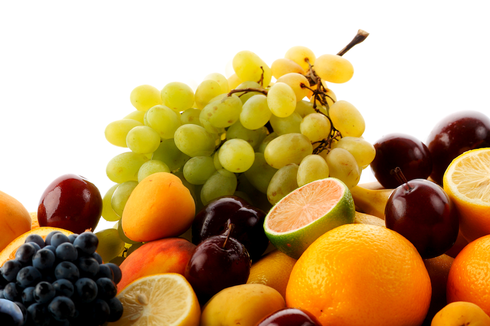 Fruits PNG HD - 147306