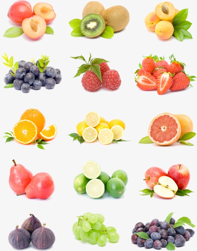 fruit, Fruit Pictures, Hd, Realism PNG and PSD - Fruits PNG HD