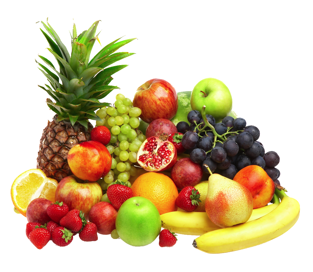 Fruit Png Image PNG Image - Fruits PNG HD