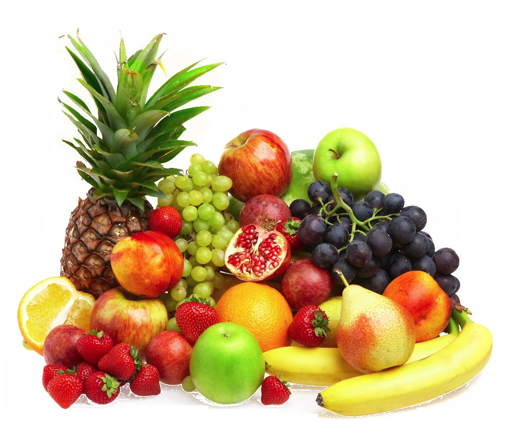 Fruits PNG HD - 147297