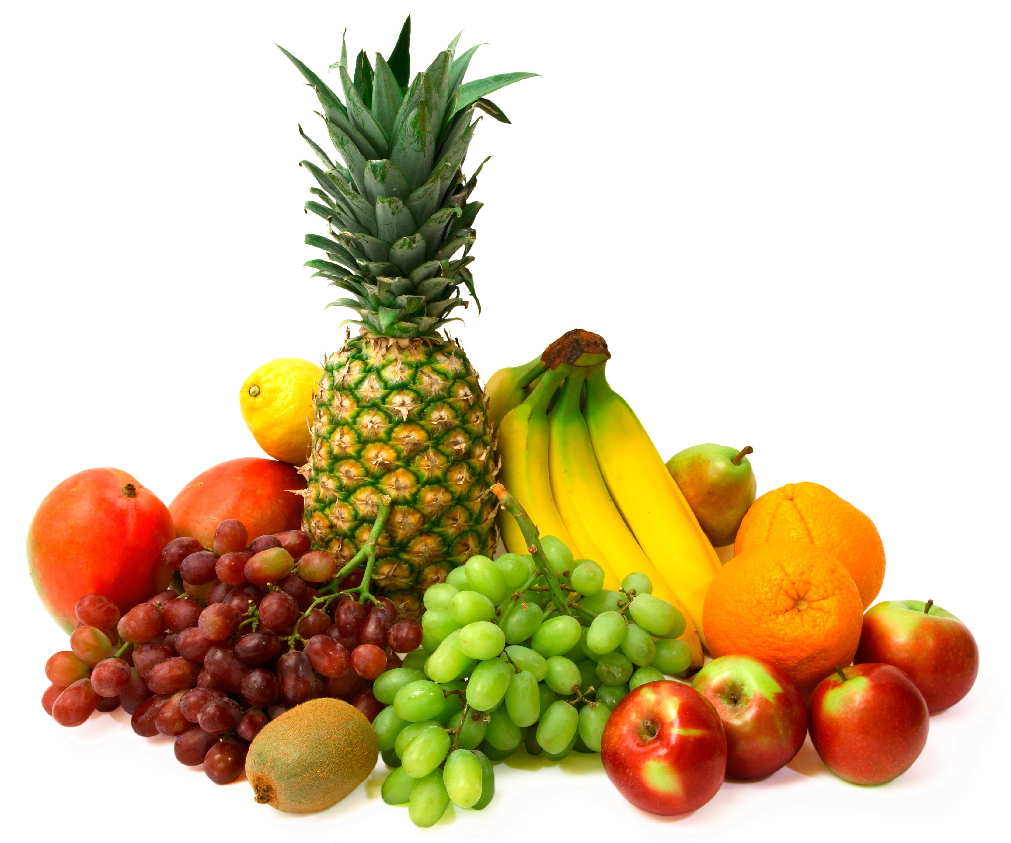 Original Resolution - Fruits PNG HD