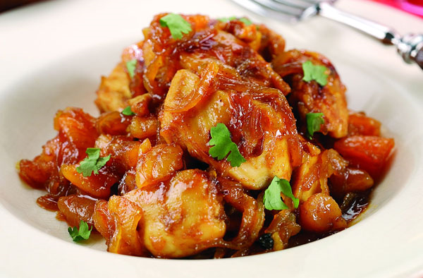 Chicken Curry PNG - 3476