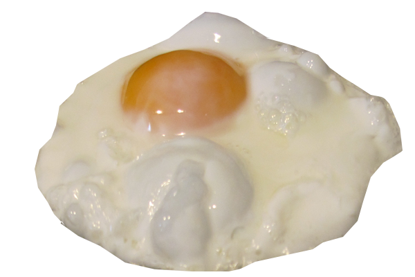 Fry Egg PNG - 66763