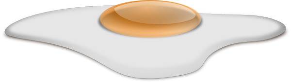 Fry Egg PNG - 66769