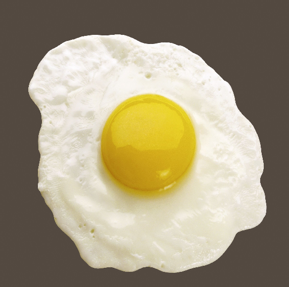 Fry Egg PNG - 66762