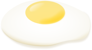 Fry Egg PNG - 66761