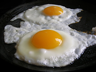 Fry Egg PNG - 66764