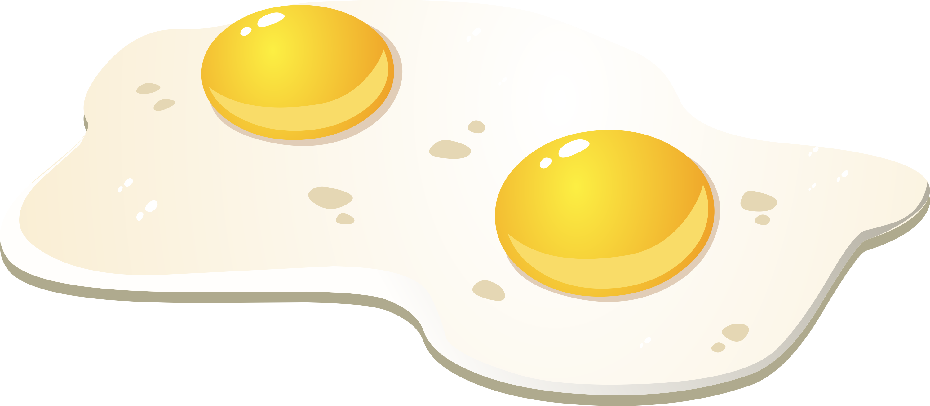 Fry Egg PNG - 66772