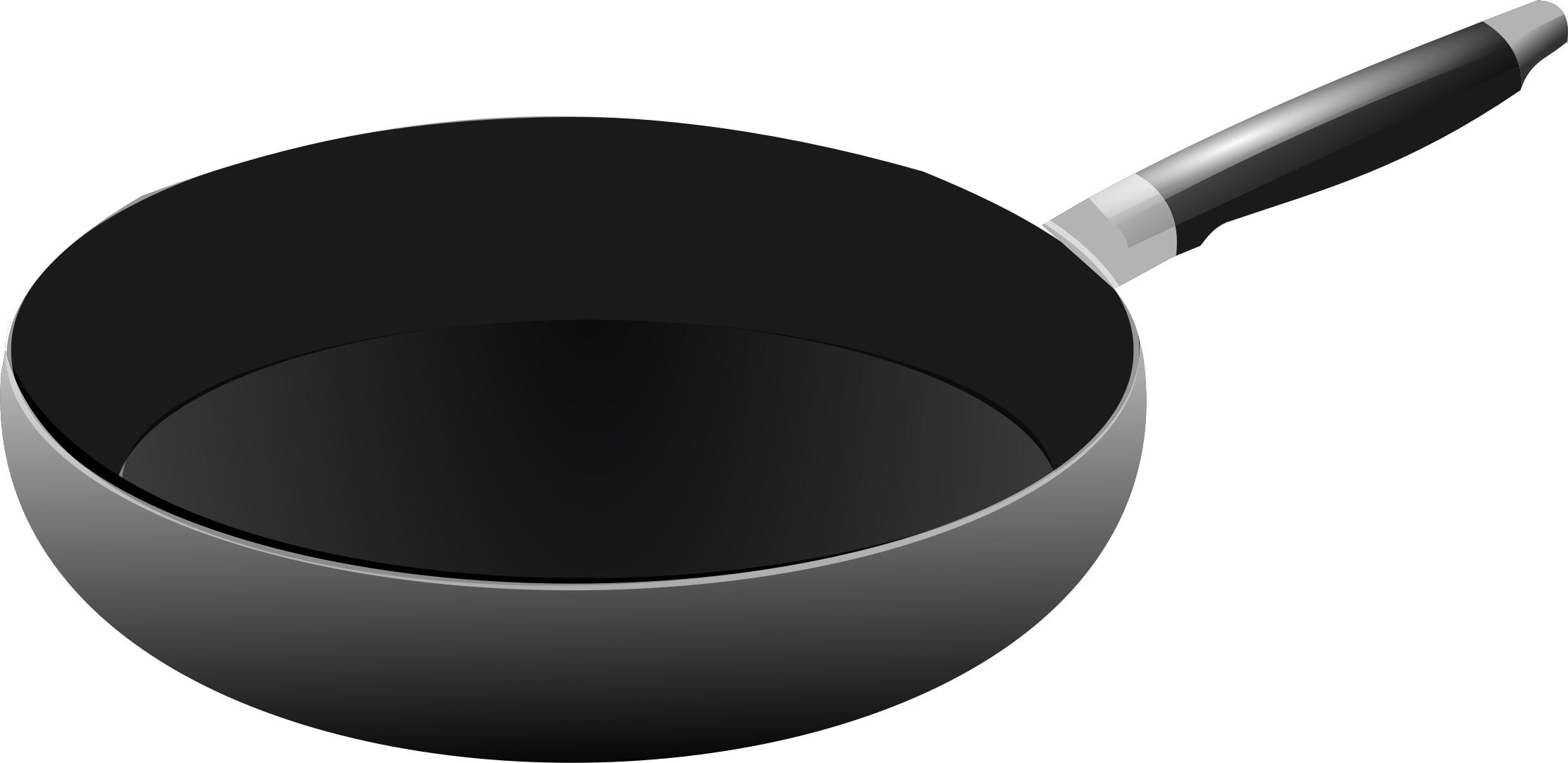 Pan Png Clipart image #43352 - Frying Pan PNG