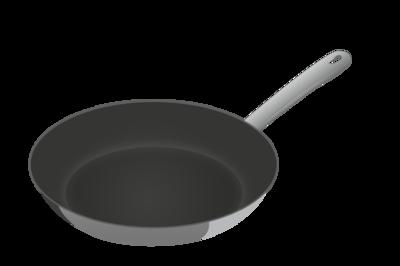 Frying Pan by Lersveen PlusPng.com  - Fryingpan HD PNG