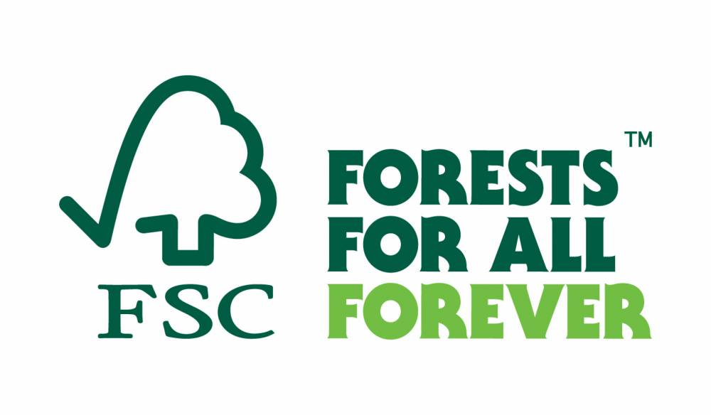 Fsc Logo Vector PNG-PlusPNG.com-1000 - Fsc Logo Vector PNG