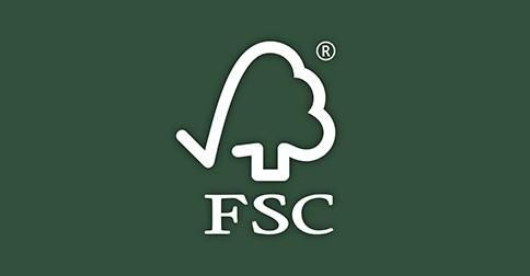 Fsc Logo Vector PNG - 99245