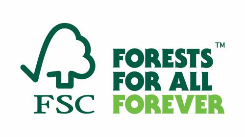Fsc Logo Vector PNG - 99241