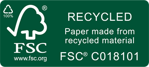 Forest Stewardship Council (FSC) Logo Vector - Fsc Logo Vector PNG