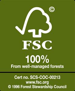 FSC ISO Logo Vector - Fsc Logo Vector PNG