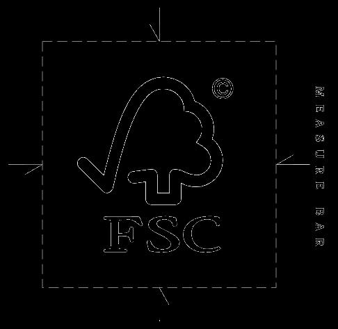 Fsc Logo Vector PNG - 99242