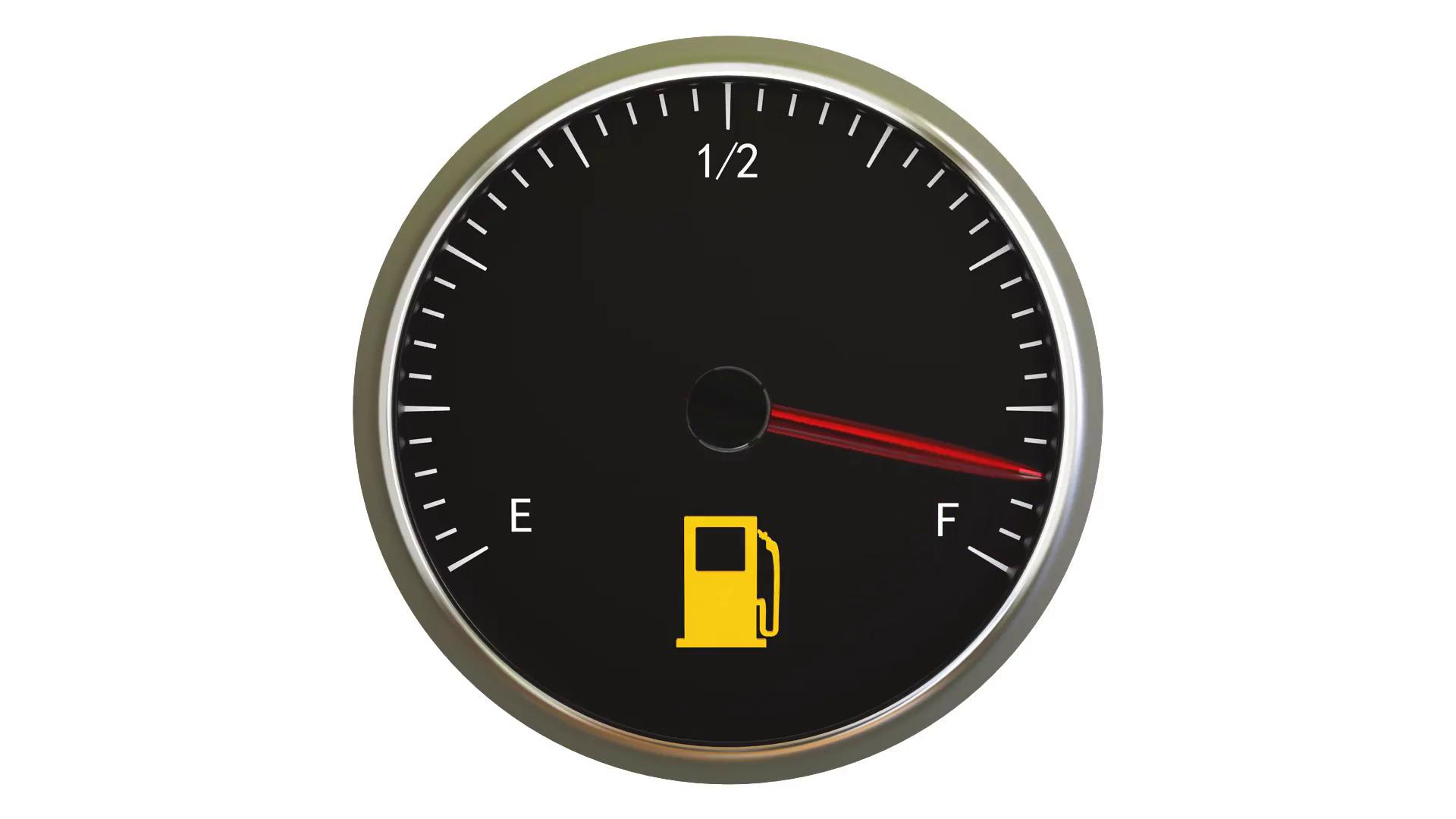Fuel Gauge PNG-PlusPNG.com-1920 - Fuel Gauge PNG