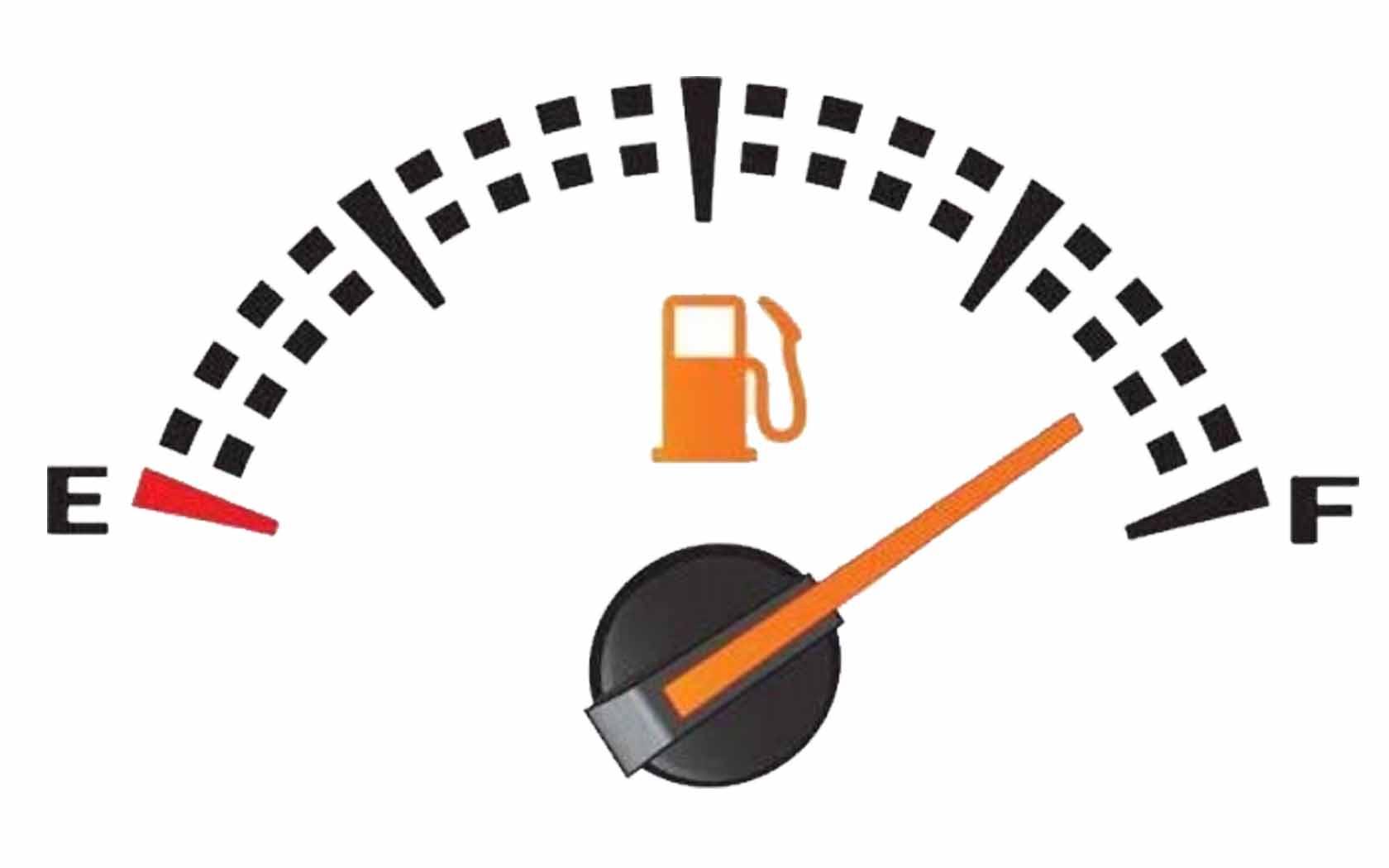 Fuel - Fuel Gauge PNG