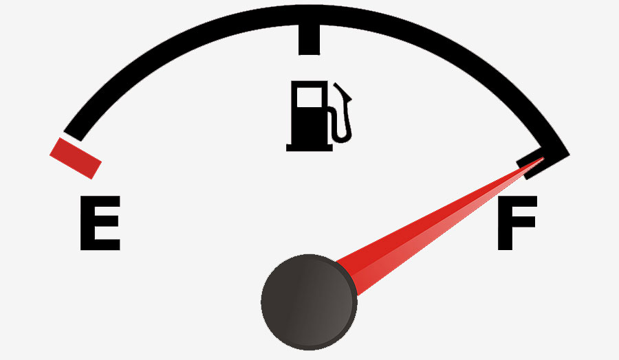 Published 2nd August 2016 at dimensions 900 × 524 in Fuel-Gauge -Full-Content. - Fuel Gauge PNG