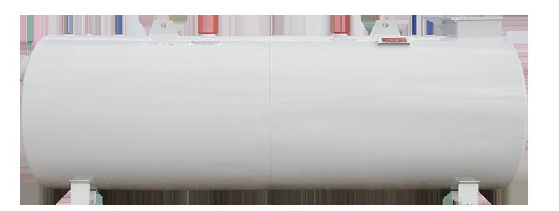 1,000 Gallon Tanks