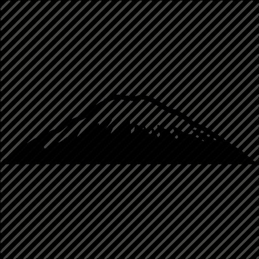 Fuji Mountain PNG - 157009