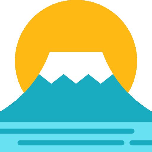 Fuji Mountain PNG - 157015