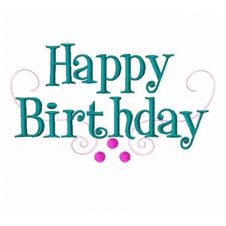 Fun Birthday PNG - 144716
