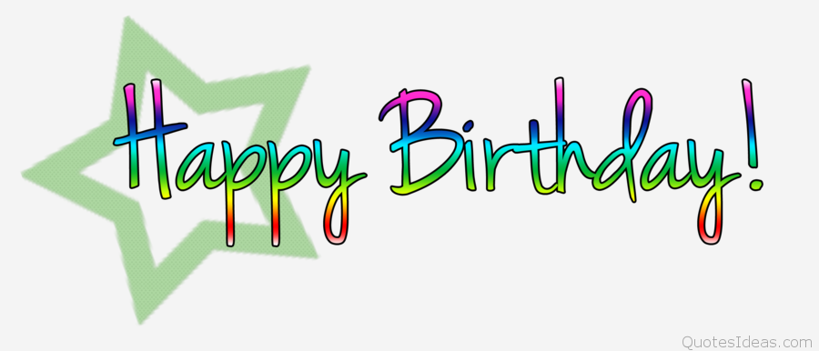 Fun Birthday PNG - 144710