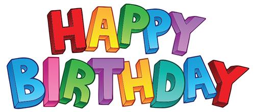 Fun Birthday PNG - 144712