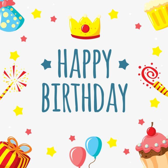 Fun Birthday PNG - 144708