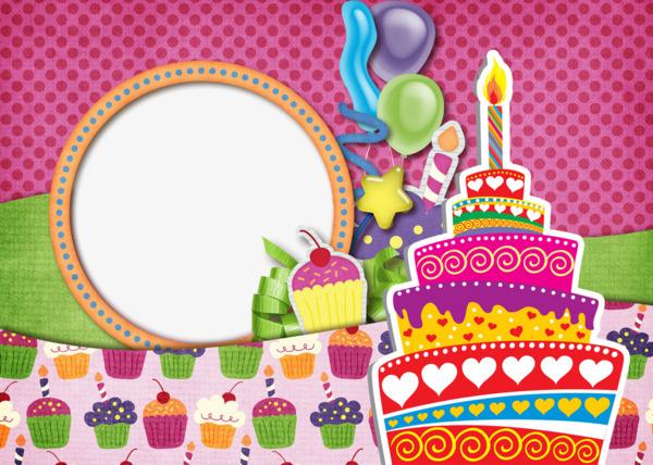 Fun Birthday PNG - 144723