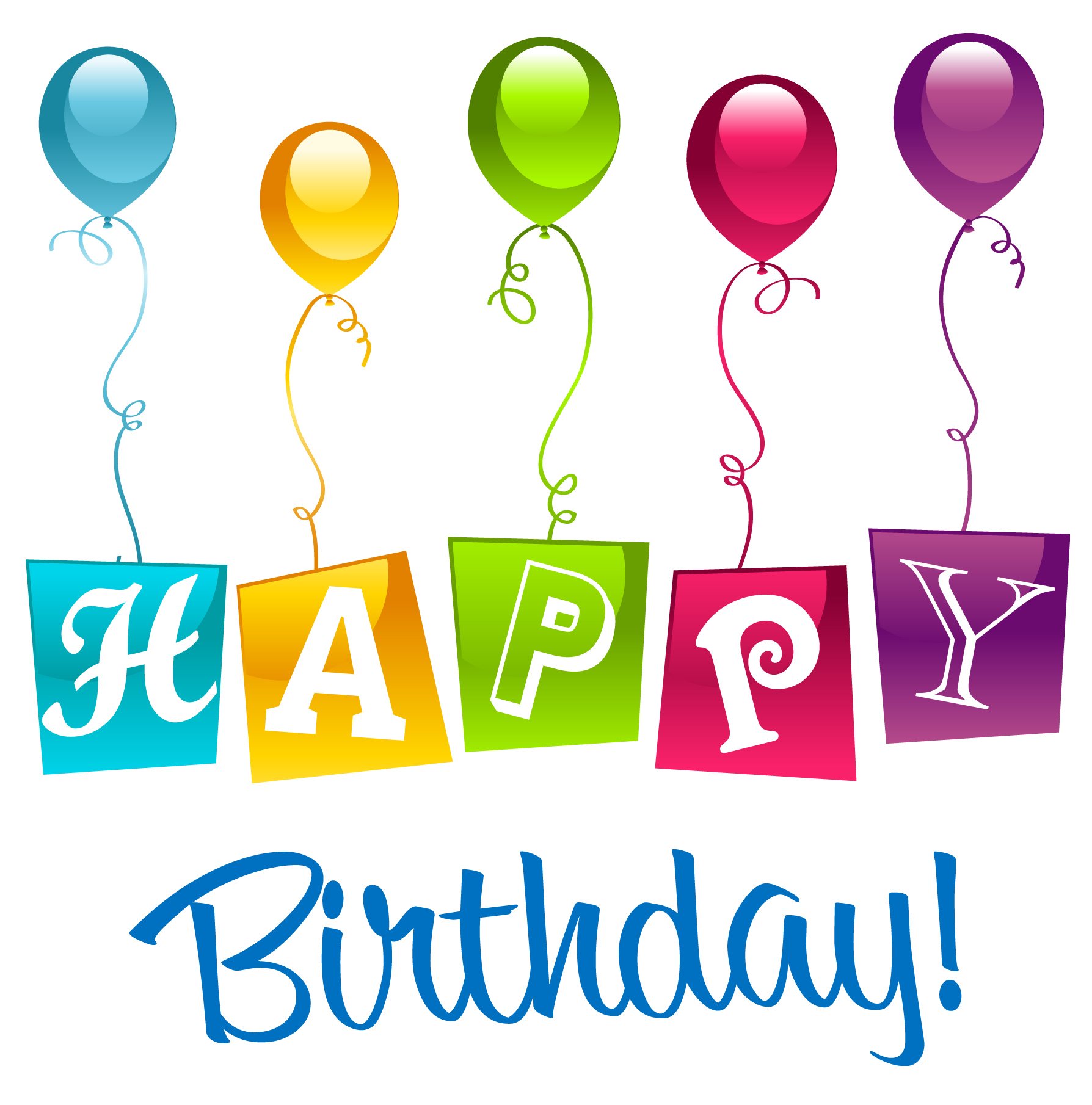 Fun Birthday PNG - 144707