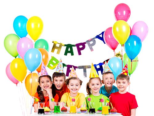 Fun Birthday PNG - 144711