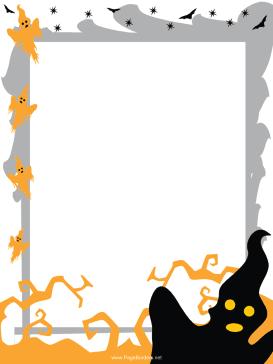 Fun PNG Borders - 164528
