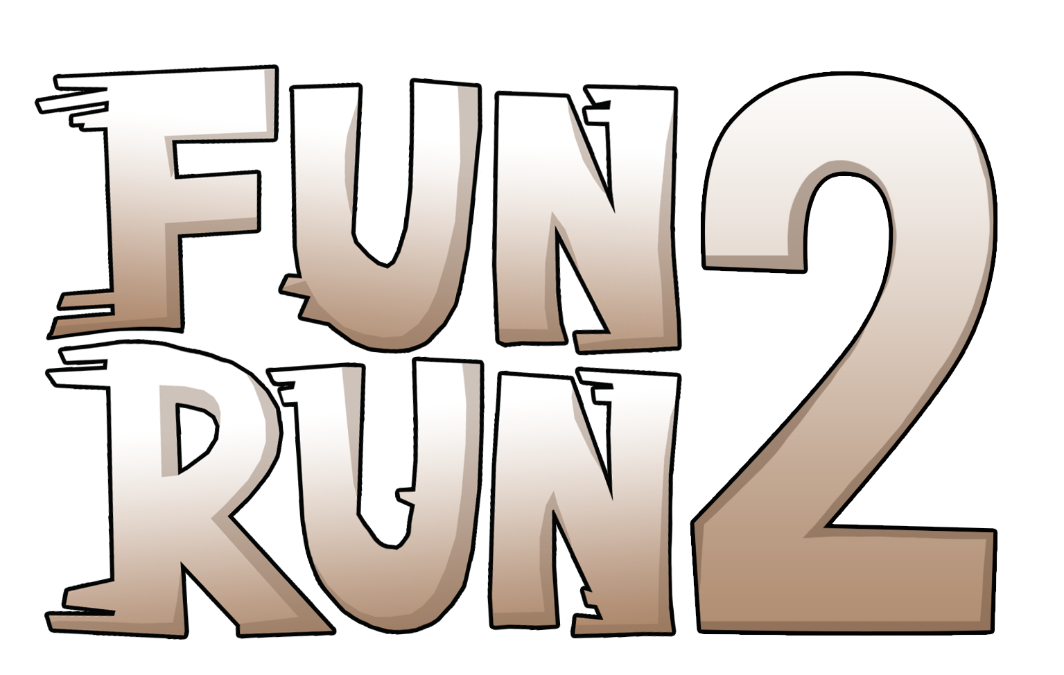Fun Run 2 Now Available On Windows Phone - Fun Run PNG HD